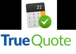 trueQuote logo