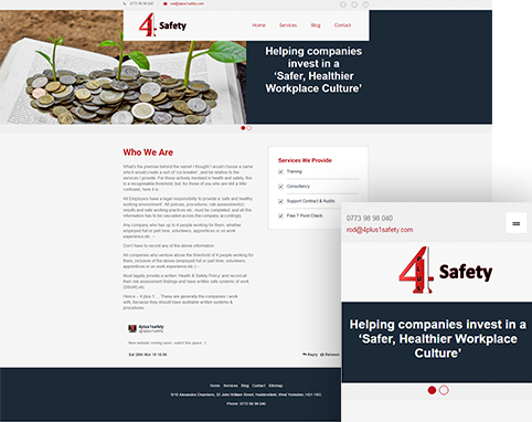 4Plus1 Safety Multi-Device Image