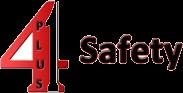 4Plus1 safety logo