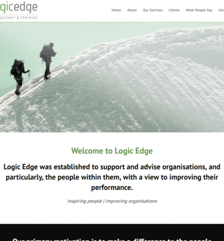 Logic Edge