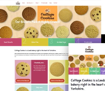Cottage Cookies