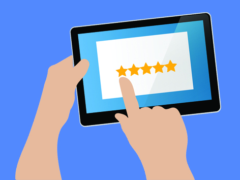 The Importance of Reviews for a Small Business