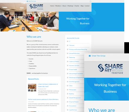 Share Network