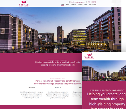 Worrall Property Investment