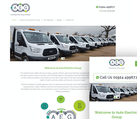 Auto Electrics Group