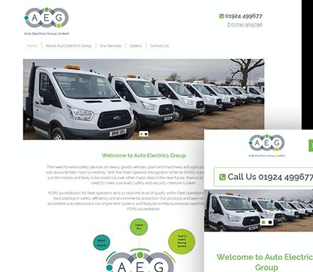 Auto Electrics Group