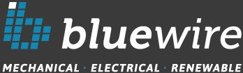 Blue Wire Electrical