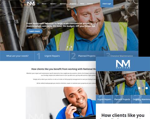 National Maintenance