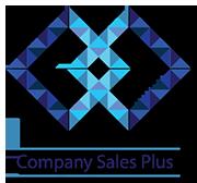 Company Sales Plus