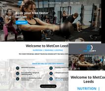 Metcon Leeds
