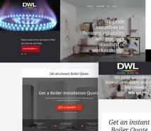 DWL Gas | Air Websites