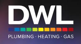 DWL Gas Logo