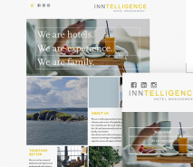 Inntelligence | Air Websites
