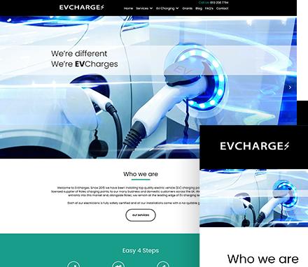 EVCharges