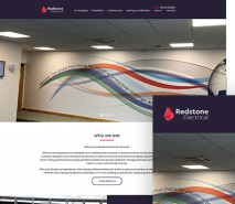 Redstone Electrical | Air Websites