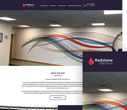 Redstone Electrical