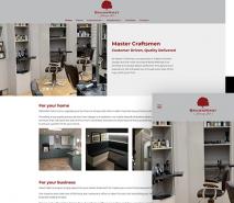 Brownhirst Joinery | Air Websites