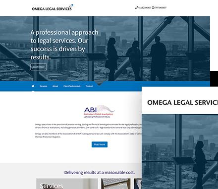 Omega Legal
