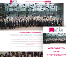 Arts Photography | Air Websites