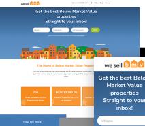 We Sell BMV | Air Websites