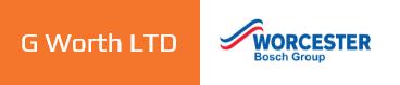 Gary Worth Plumbing & Heating Logo