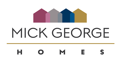 Mick George Homes Logo